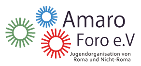Logo des Verbandes Amaro Foro